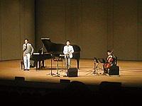 芸術鑑賞教室